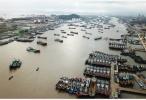 """台风""""安比""""未登陆已影响 这些地方最大程度减轻灾害损失"""