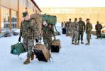 挪威宣布扩大美军在其领土部署规模 俄方:将食恶果