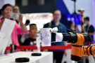 微软小冰智博会上刷爆存在感 首席科学家揭秘背后黑科技