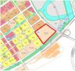 南外将在南部新城建分校,学校旁还有全民健身中心
