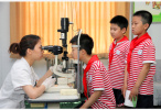 教育部有关负责人解读《综合防控儿童青少年近视实施方案》