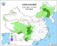 冷空气影响北方地区 四川云南等地局地有较强降雨