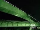 创高铁施工多项第一!连淮扬镇铁路最大转体桥成功转体!