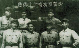 烽烟滚滚唱英雄:追忆震撼世界的上甘岭战役爆发66周年!