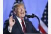 """特朗普再批美联储加息 称美联储是""""我最大的威胁"""""""