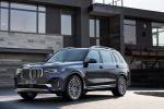 宝马X7官图发布 新旗舰SUV尽显霸气