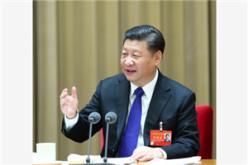 Xi stresses boosting healthy development of new-generation AI