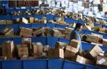 """10多亿包裹正在路上,这五个""""最""""你了解多少?"""