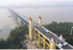 南京长江大桥年底恢复通车,过江公交将优化!