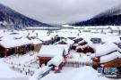 旅游大觀:有黑點的雪鄉 再變白就會費勁了