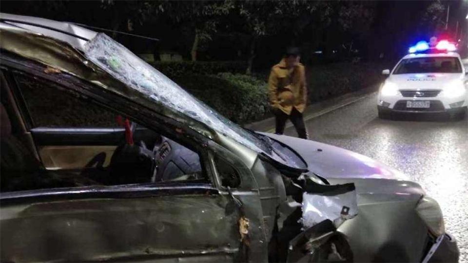 重庆:司机醉驾 车主未劝阻也获刑