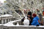 人工增雪催化剂影响健康?专家:微量碘化银并无伤害