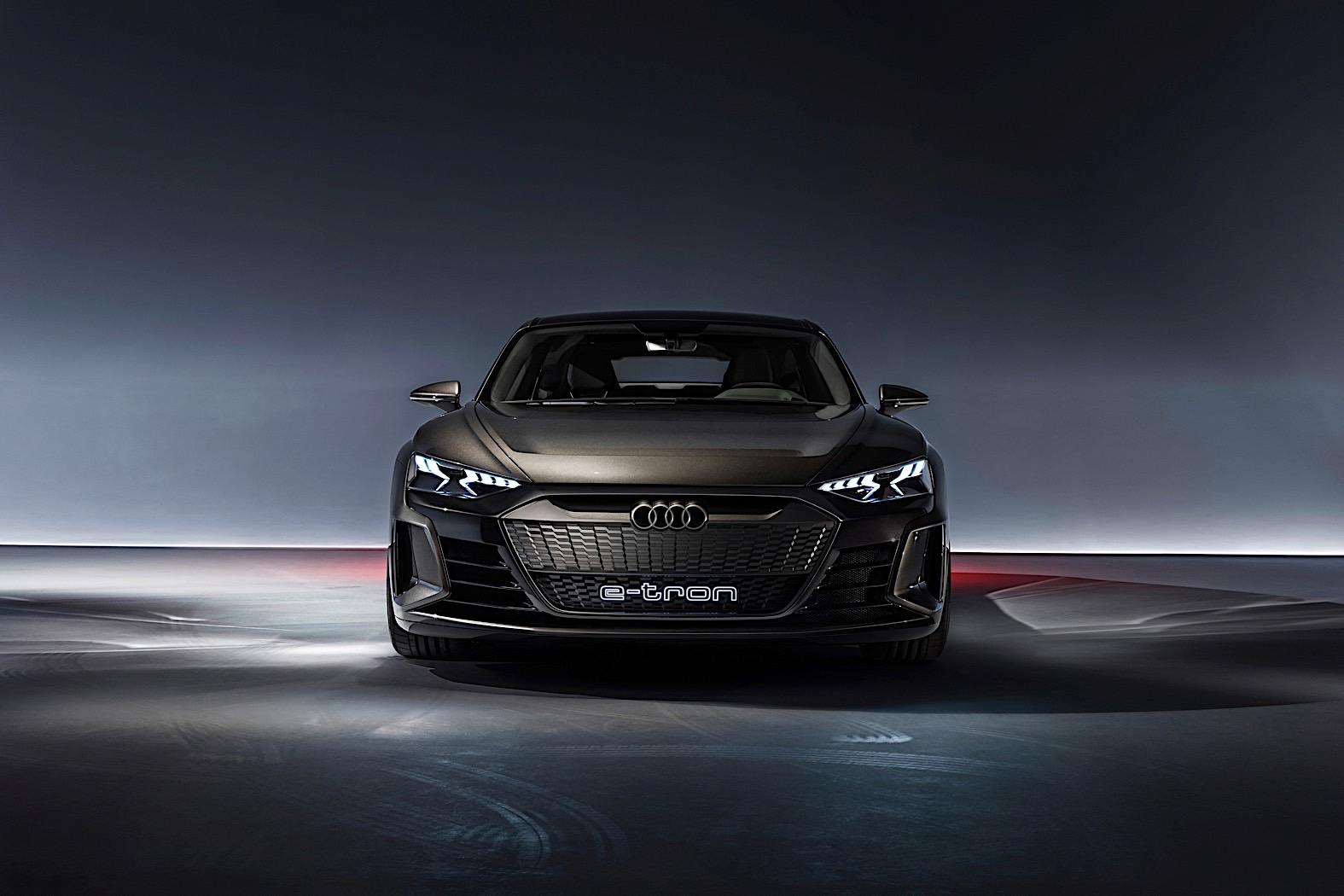 史上首次 奥迪2019日内瓦车展只推新能源车