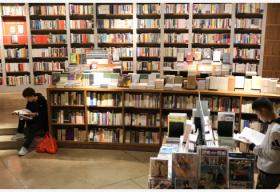 """""""网红书店""""成打卡圣地 你是去看书还是拍照?"""