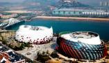 东方影都首年百亿票房 青岛由天然摄影棚向影视基地转型