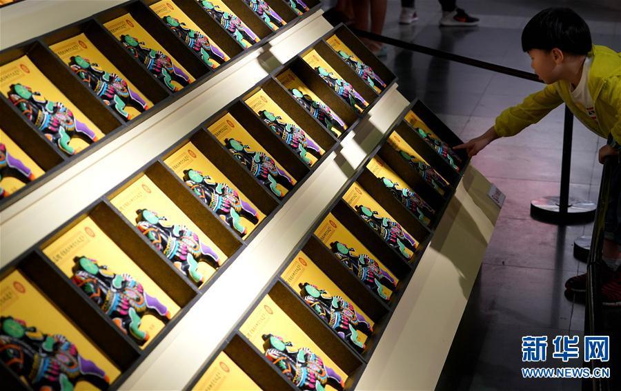 (社会)(3)博物馆里过假期