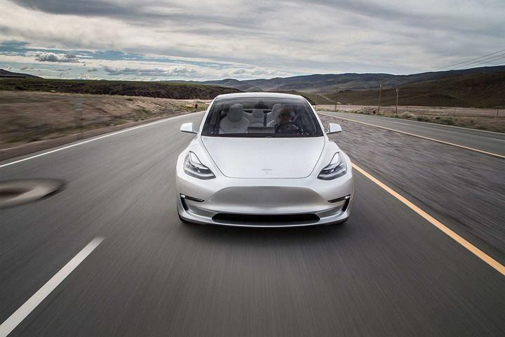 电动车的动力系统 浅谈驱动电机