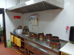 郑州就餐环境变好 在小餐馆吃饭像在家一样放心