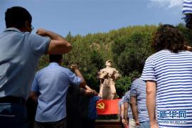 河南拟规定红色旅游景区免费开放 公共景区票价逐步下调