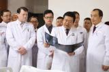 【奋进新时代 出彩河南人】王海蛟:让群众在家门口享受优质医疗资源