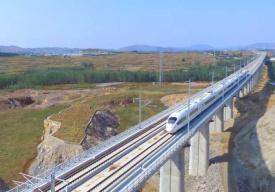 这些铁路即将开通!你最期待哪条?