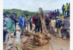 肯尼亞山體滑坡死亡人數升至43人