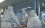 他们,战斗在疫情最前线——全国医务工作者的关键抉择