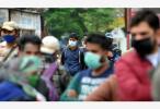 印度新增病例激增:多人曾参与万人宗教聚会,九千人无法追踪