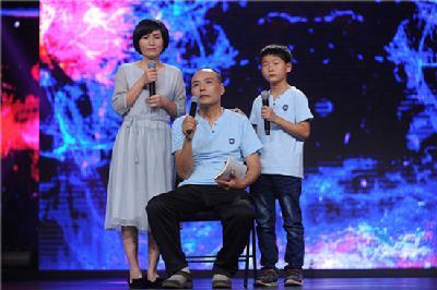 """浙江卫视第九季《中国梦想秀》于本周四迎来""""圆梦"""