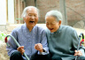 中国突围养老困局打出组合拳 1.3人养1老人