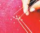 工艺美术大师一粒米刻32个汉字