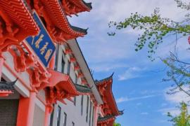 茶香铸就了一座城的荣光 国香茶城十八岁了