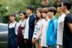 《一年级》湖南卫视首播收视夺冠 宋妍霏落泪