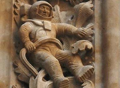"""不仅古埃及拥有神秘的""""飞机""""图像"""