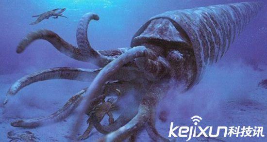 细数十大已灭绝的巨型动物-中国