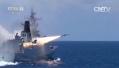 人民海军成立68周年 中国海军实现战略转型