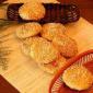 金华酥油饼