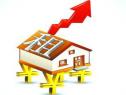 去年房租上漲2.6%
