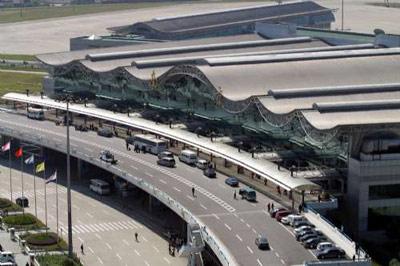 深圳机场管理结构