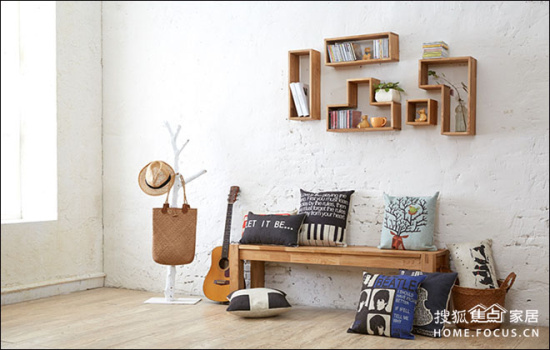 如何自制墙上置物架_墙上置物架怎么做-自制墙上置物架|卧室墙上置物架|墙上置物架 ...