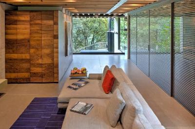 房子是混凝土混合系统制造