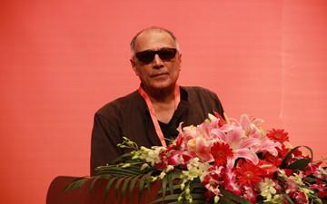 评委会荣誉主席:阿巴斯·基阿鲁斯塔米