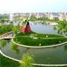 山东济南国科国际高尔夫俱乐部