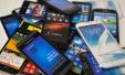 2016全球智能手机预期增幅仅为3.1%
