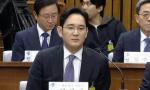 韩法院决定不予批捕三星副会长李在镕