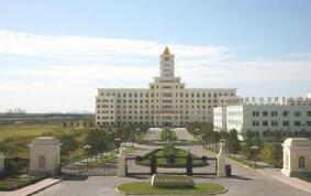 黑龙江省地理信息产业园