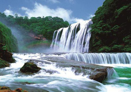 美到窒息 中国最美的十大勾魂景色