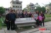网络媒体走转改:国人春节旅游热 想带父母看世界