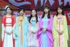 江苏卫视元宵晚会大张伟金海心献唱 SNH48着古装