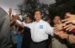 柬埔寨反對黨主席在法國宣佈辭職 已流亡一年多